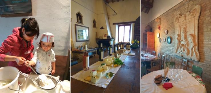 Bimbi in Cucina da Beltrami: lezione per bambini e degustazione per adulti