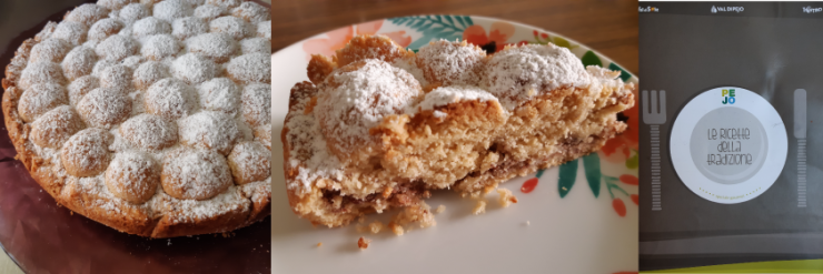 Torta di Pejo: la ricetta della signora Tullia
